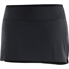 Salomon Sense Gonna pantalone Donna, black